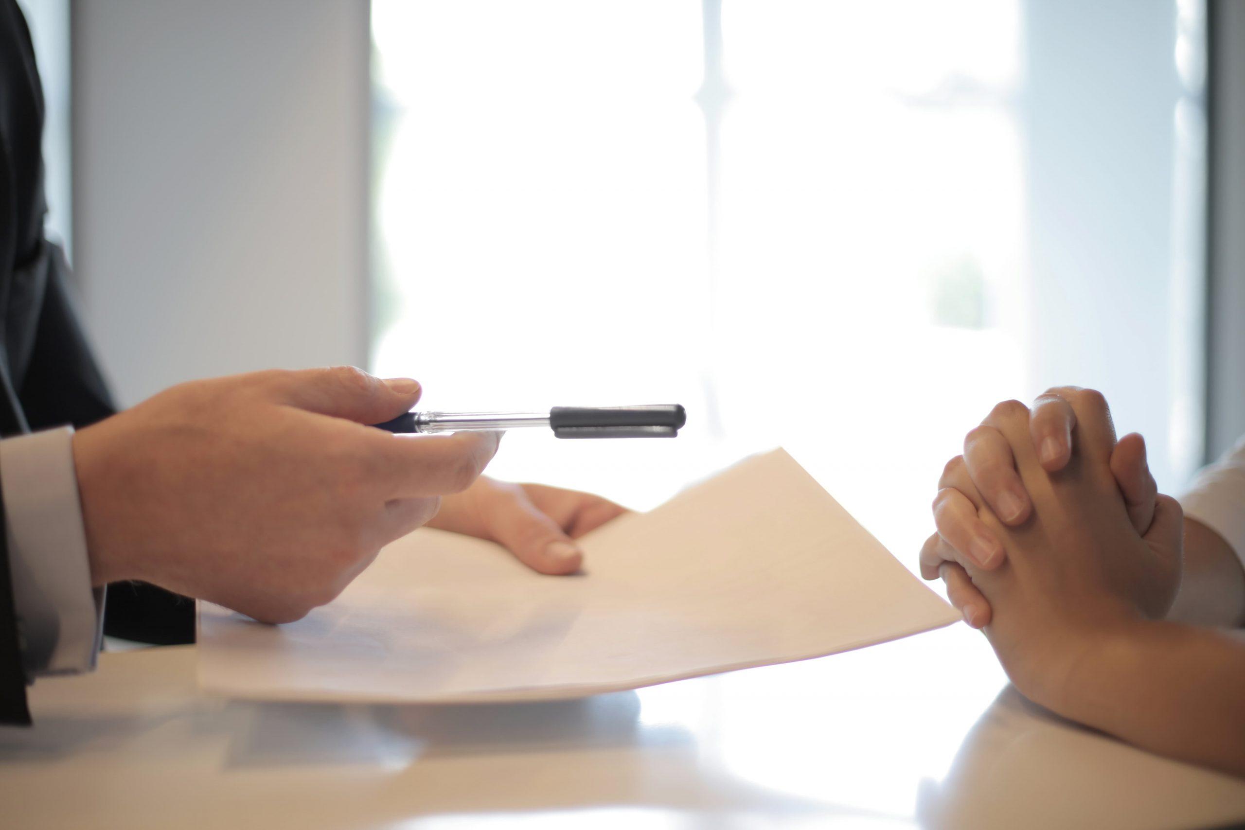 Sex Offense Registry Termination
