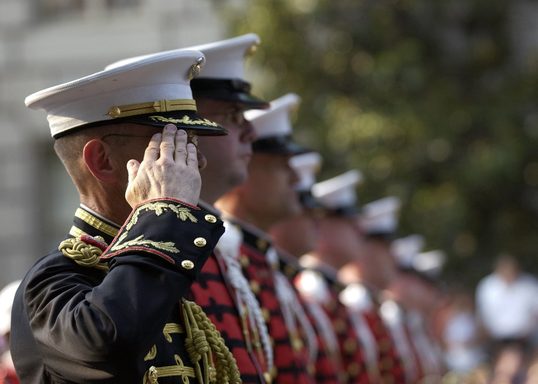 Military Discharge Upgrade Attorney