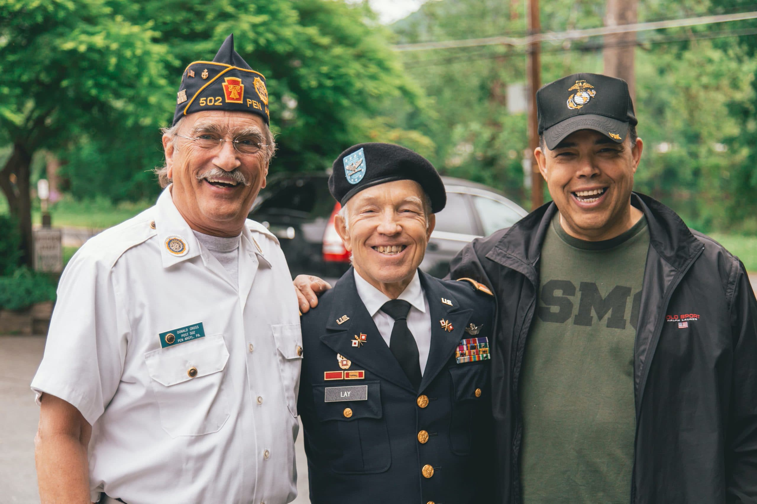 Military Discharge Upgrade Attorneys